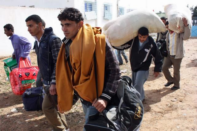 Libye se propadá do stále většího chaosu