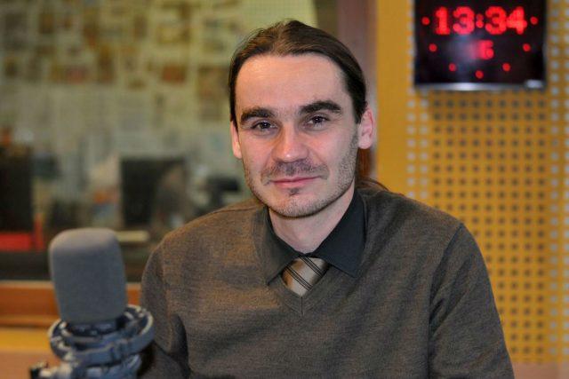 prof. PhDr. Michal Miovský, Ph.D, přednosta Kliniky adiktologie 1. LF UK VFN