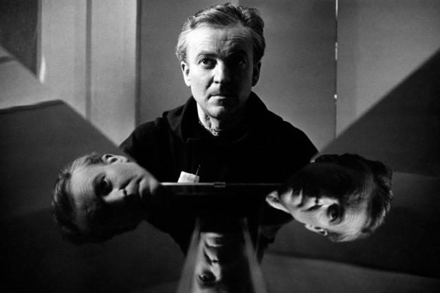 Miroslav Macháček ve filmu Ikarie XB 1