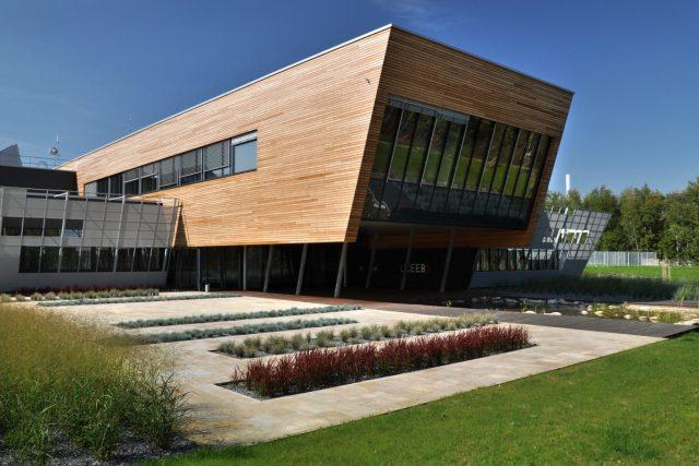 Univerzitní centrum energeticky efektivních budov