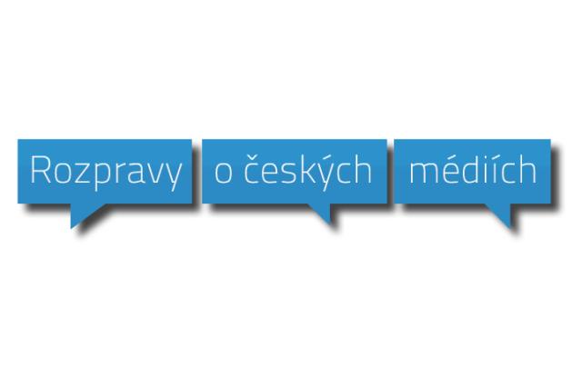 Rozpravy o českých médiích