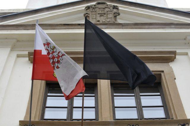 Uherský Brod uctívá památku obětí | foto: ČTK