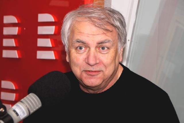 Pavel Toufar, odborník na kosmonautiku