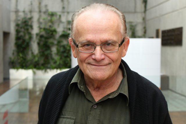 Jiří Svoboda má na kontě hodně filmů,  mezi nimi třeba slavný Skalpel,  prosím | foto: Adam Kebrt