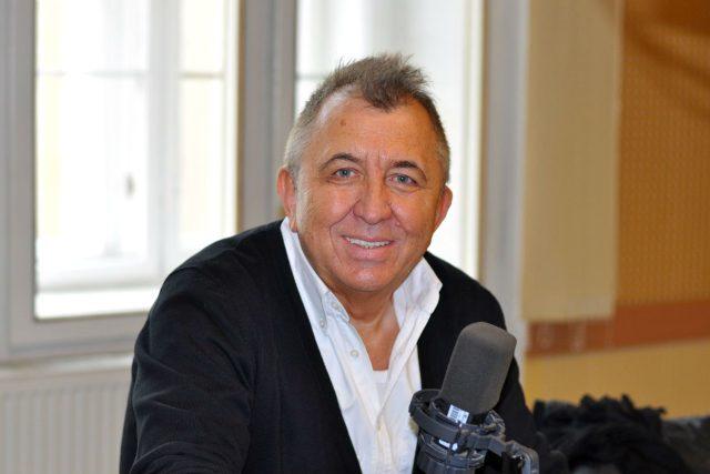 Fero Fenič, prezident festivalu Febiofest