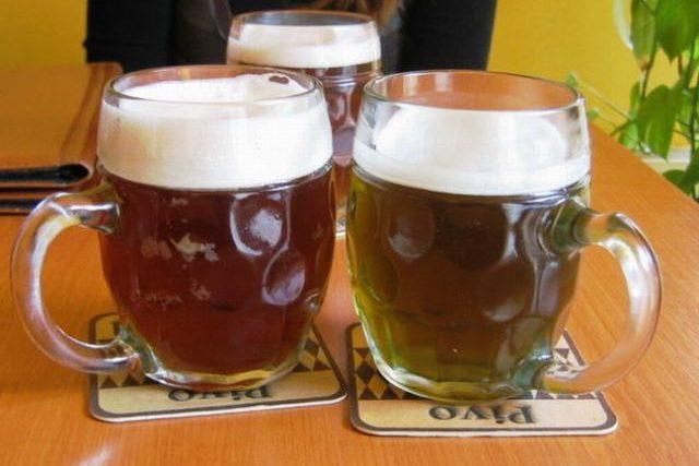 Velikonoční speciály míří z pivovarů do obchodů a pohostinství (ilustrační foto)