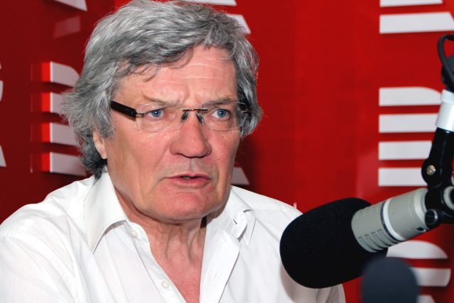 Jan Palouš, viceprezident Mezinárodní astronomické unie