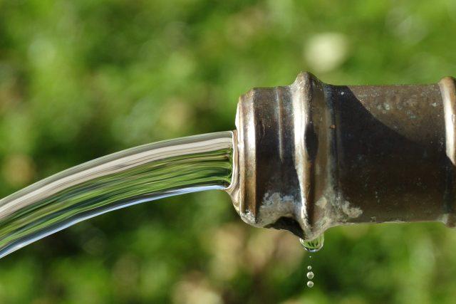 Neopravujeme infrastrukturu vodovodních sítí   foto: Fotobanka Pixabay