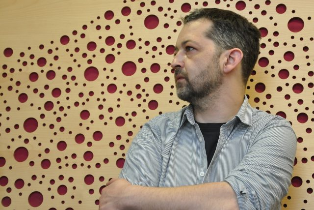 Hostem Osobnosti Plus byl novinář a dokumentarista Adam Drda.