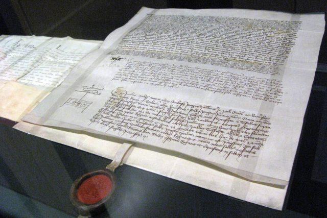 Dekret kutnohorský, kopie 18.1. 1409