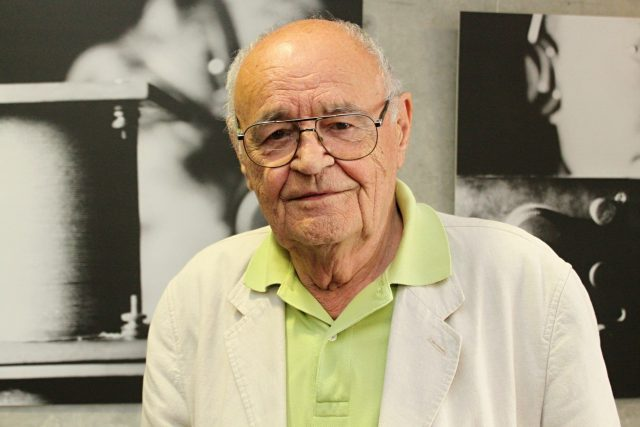 Režisér Václav Vorlíček zemřel ve věku 88 let
