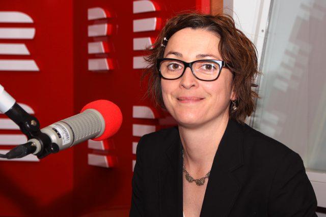 Marcela Linková, předsedkyně Kongresu žen