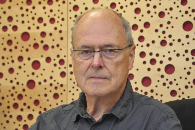 RNDr. Ivan Hirsch, CSc.