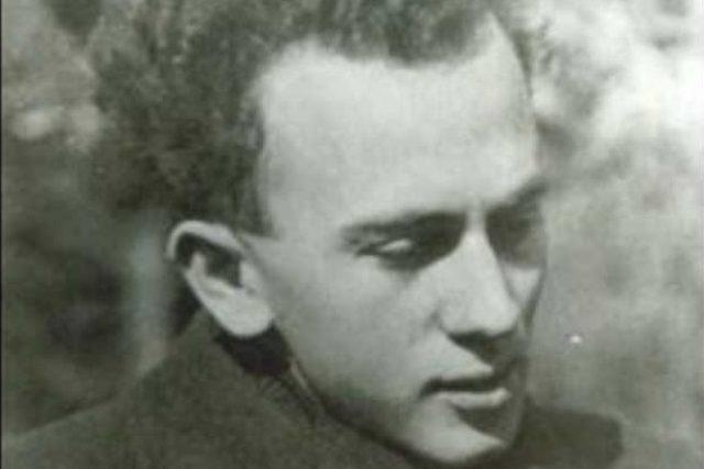 Jiří Orten: Elegie