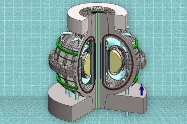 Zvláštností reaktoru ARC bude mimo jiné využití nových typů supravodičů za účelem generování velmi silných magnetických polí