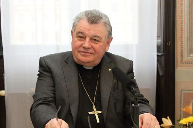 Kardinál Dominik Duka
