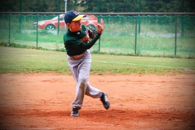 Jak v dítěti přirozeně rozvinout například sportovní talent?