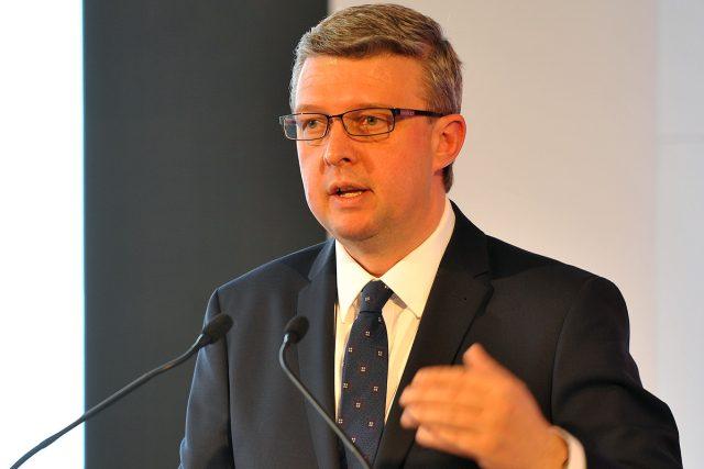 China Investment Forum 2015, Karel Havlíček