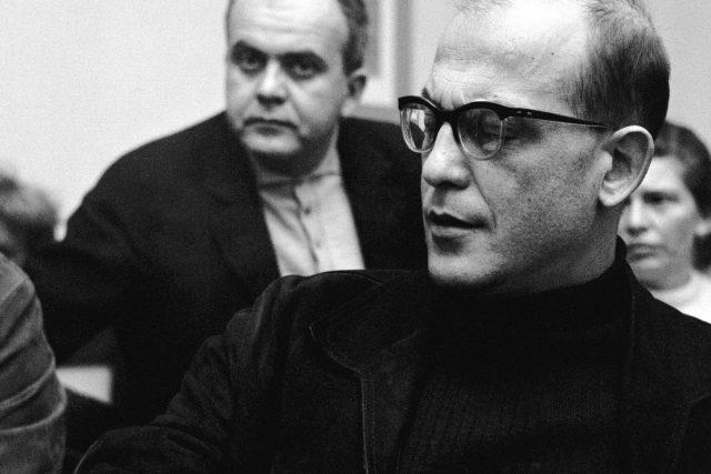 Dušan Hamšík byl skvělý reportér, kterého ale semlela léta normalizace