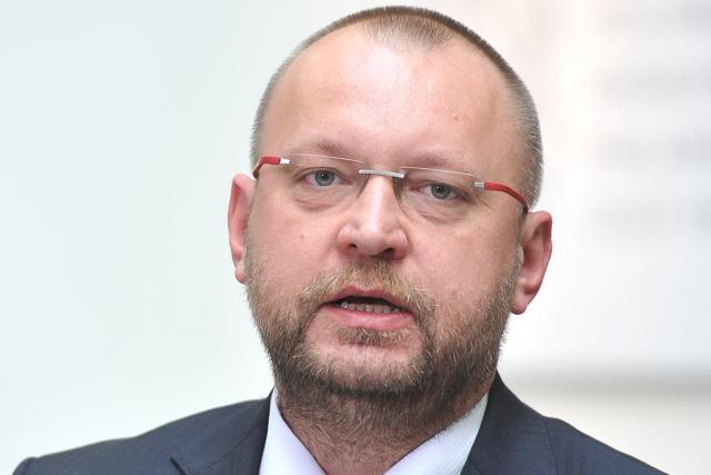 Jan Bartošek, KDU-ČSL