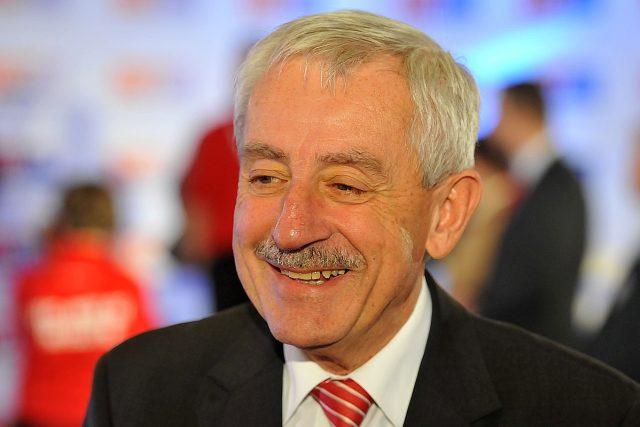 Leoš Heger,TOP 09