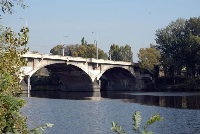 Přijde Praha o Libeňský most? (foto Petr Vilgus)