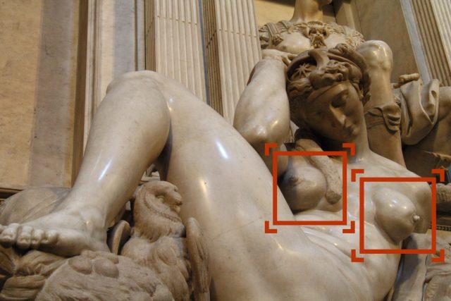 Michelangelo Buonarroti: Noc