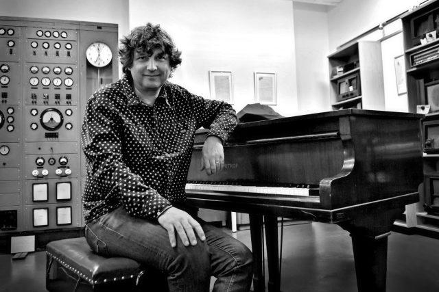 Petr Malásek, klavírista a skladatel