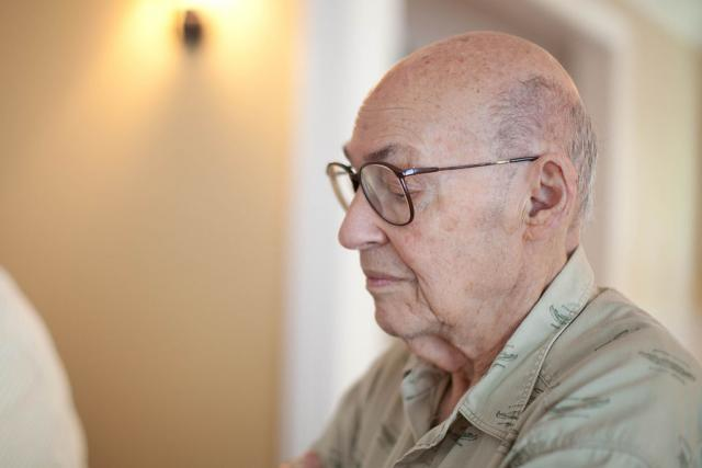 Marvin Minsky | foto: Wikimedia Commons CC BY-SA 2.0,   Joi