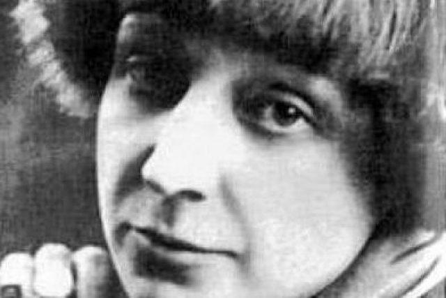 Marina Cvetajevová (1925)