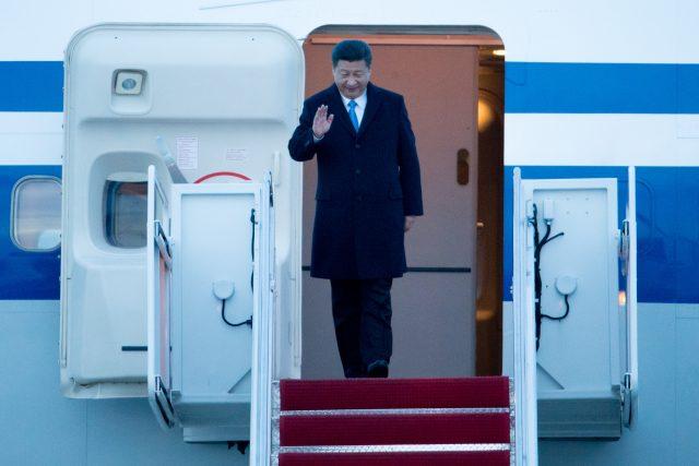 """Především je prezident Si, slovy jednoho australského sinologa, """"předsedou všeho"""""""