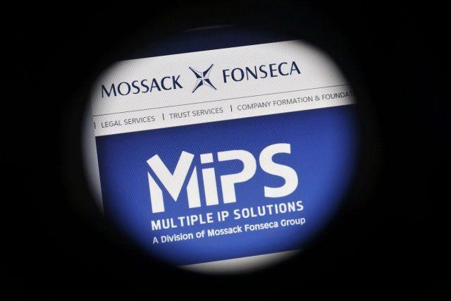 Společnost Mossack Fonseca údajně pomáhala skrývat prominentům peníze v daňových rájích   foto: Reuters
