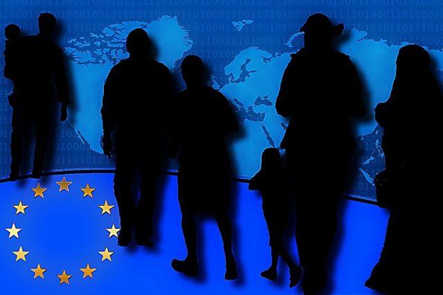 Migrace do Evropy trvá už roky