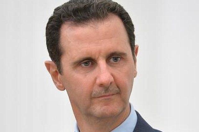 Prezident Asad má v současné situaci jen pramalou motivaci vyhlásit mír | foto: Kremlin.ru CC BY 4.0