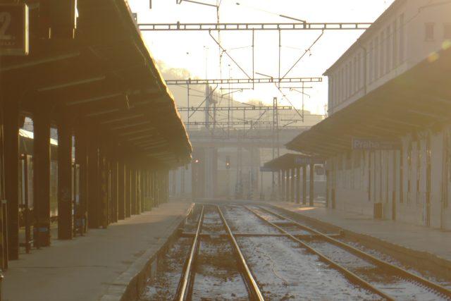 Masarykovo nádraží | foto: Wikimedia Commons