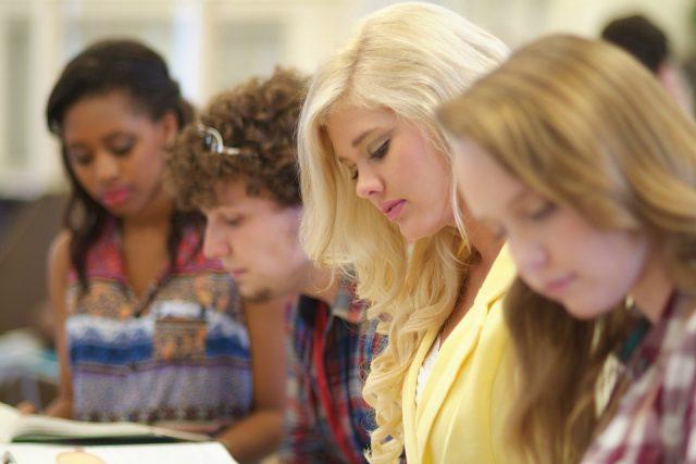 Studenti znají ginkgo bilobu, kapsle z ní často konzumují před náročnými zkouškami