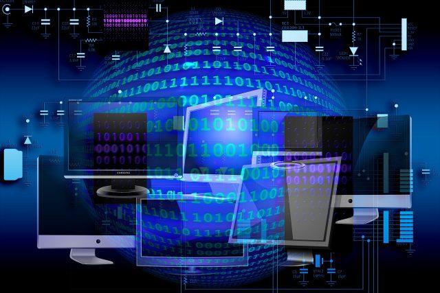Technologie (ilustrační foto)