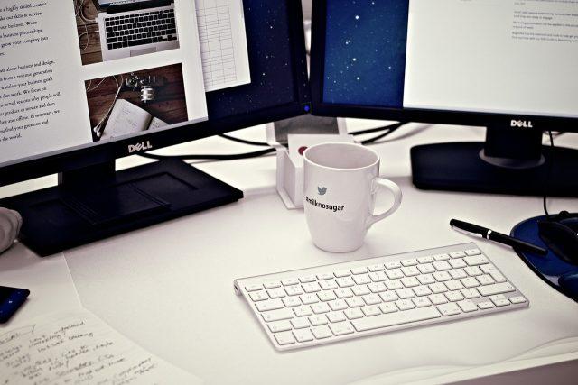 PC (islustrační foto)