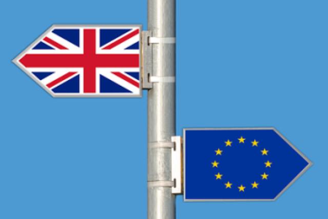 Británie je ale podle autora článku dostatečně silná,  aby dokázala prosperovat na základě jakýchkoliv podmínek. | foto: CC0 Public domain,  Fotobanka Pixabay