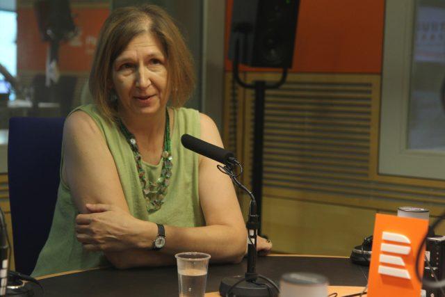 Lucie Lomová | foto: Jana Přinosilová