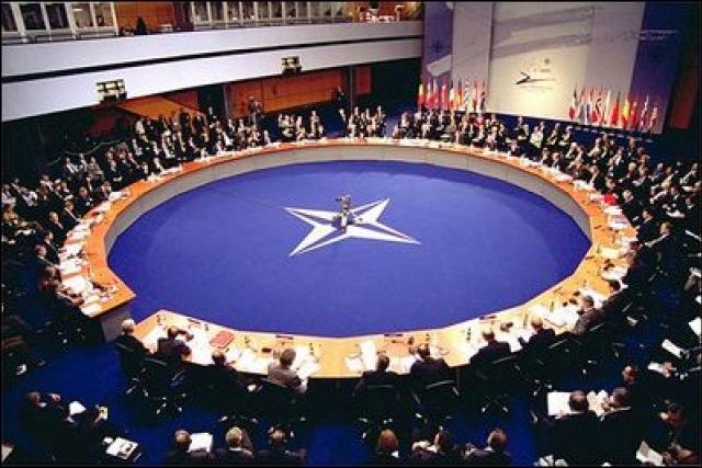 NATO | foto:  Wikipedia