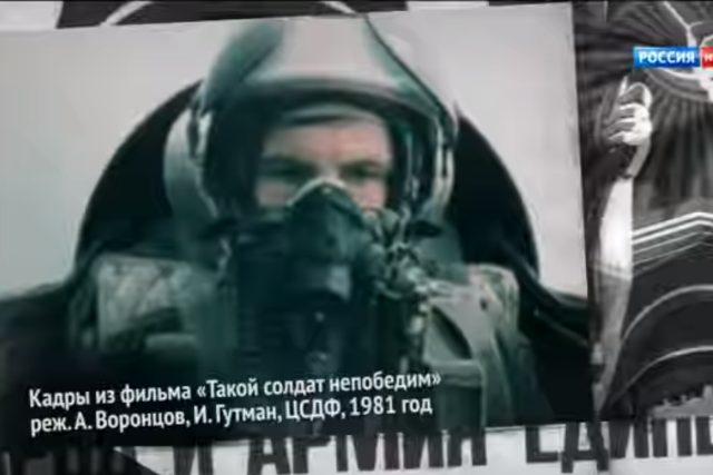 Dokument televize Russia 1 s názvem Varšavská smlouva – odtajněné stránky. I o něm je řeč v Pro a proti
