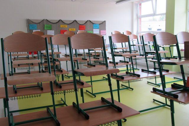 Máme velký problém – kritický nedostatek učitelů