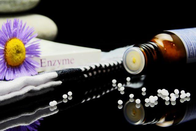 Homeopatika (ilustrační foto)