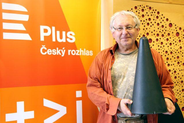 Václav Cílek | foto: Jana Přinosilová