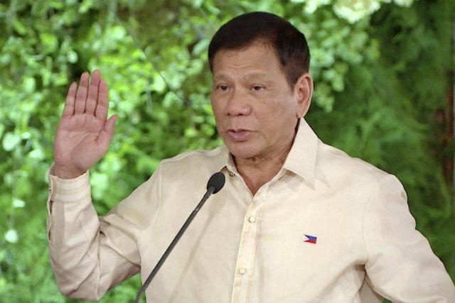 Úřadu filipínského prezidenta se ujal Rodrigo Duterte