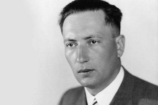 František Křelina