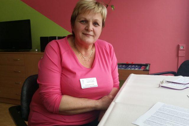Věra Chaloupková
