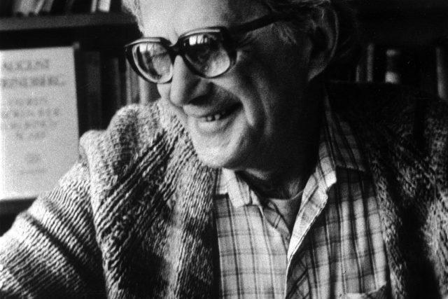 Josef Vohryzek