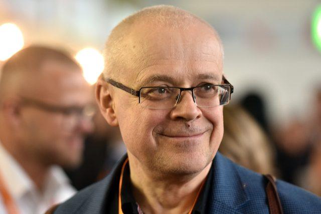 Vladimír Špidla   foto: Filip Jandourek,  Český rozhlas